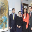 Consulado Dominicano en New York