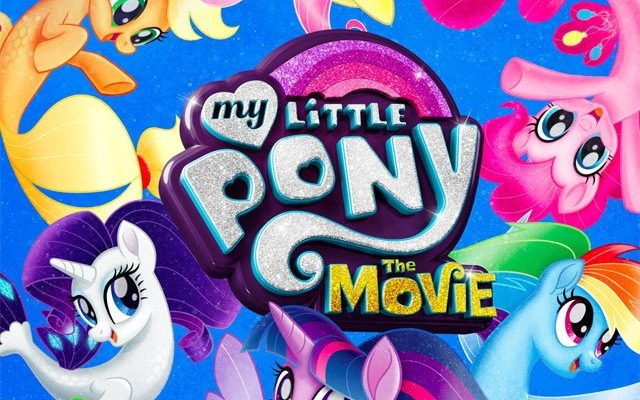 My Little Pony AplatanaoNews